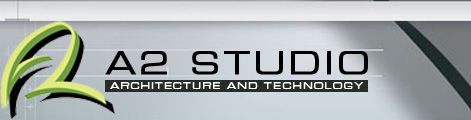 A2 Studio Architecture and Technology